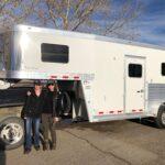 Cherokee 2H straight haul